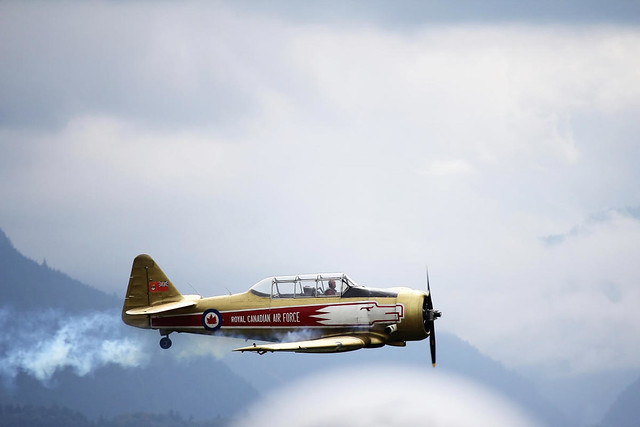 Chilliwack Flight Fest 2013