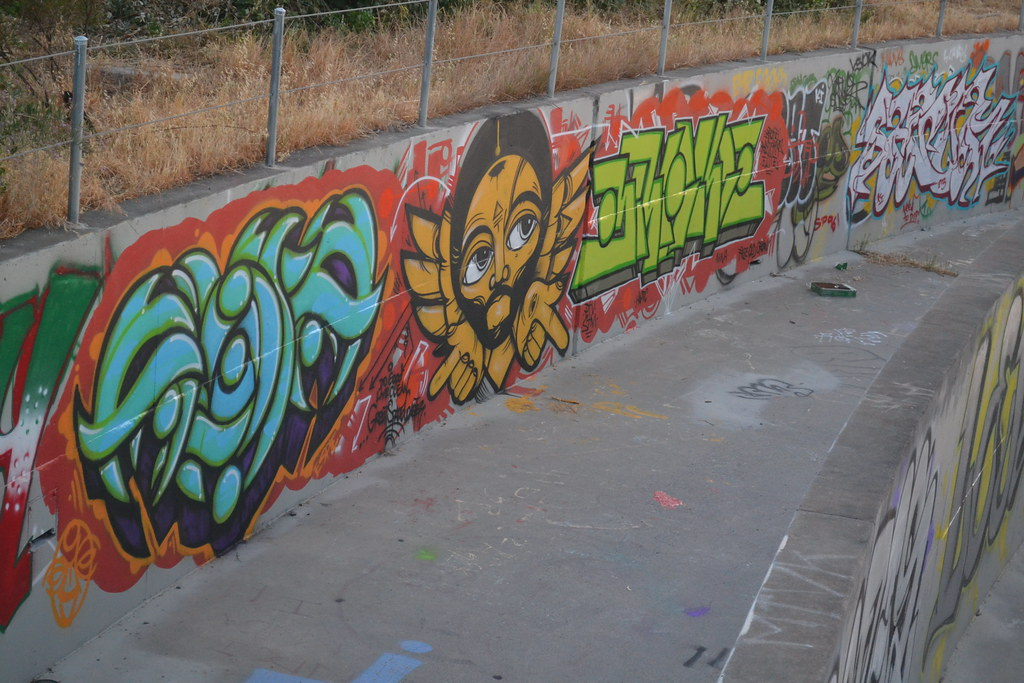 ELITE, RAS TERMS, BROKE, BROKE ONE, PTV, STM ,BDS, 7UP, BSK, Punks Thugs and Vandals, Punks Thugs Vandals,