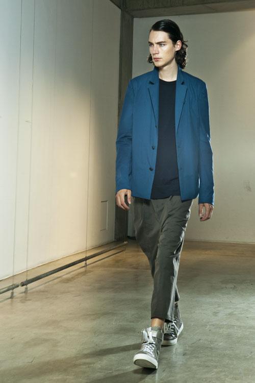SS14 Tokyo KAZUYUKI KUMAGAI020_Jaco va den Hoven(Fashion Press)