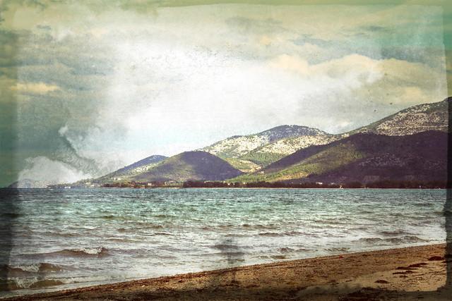 Grèce - Thassos