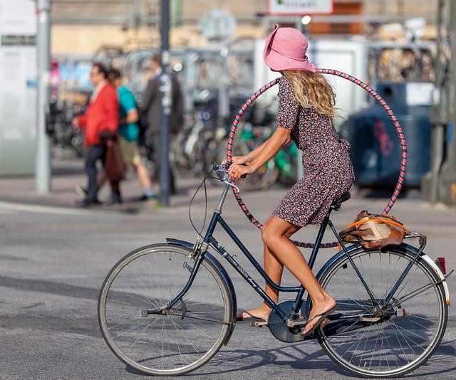 Copenhagen Bikehaven by Mellbin - Bike Cycle Bicycle - 2013 - 1252