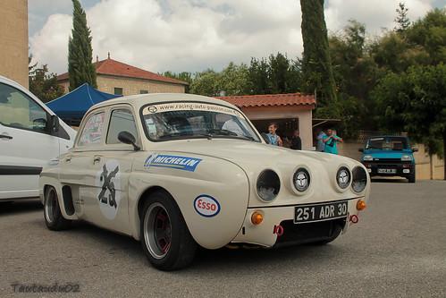 Renault Dauphine by tautaudu02