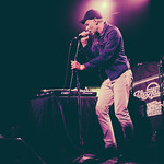 Buck 65 photographed by Chad Kamenshine