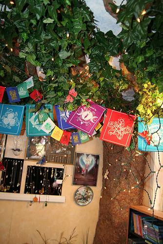 Harmony Grove Spiritualist Center