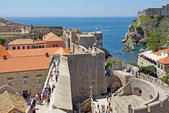 Croatia-01825 - Pile Gates