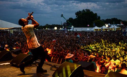 Kendrick Lamar ACL 2013
