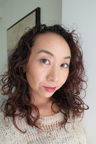 Curly Hair - Karmin G3 Hair Dryer