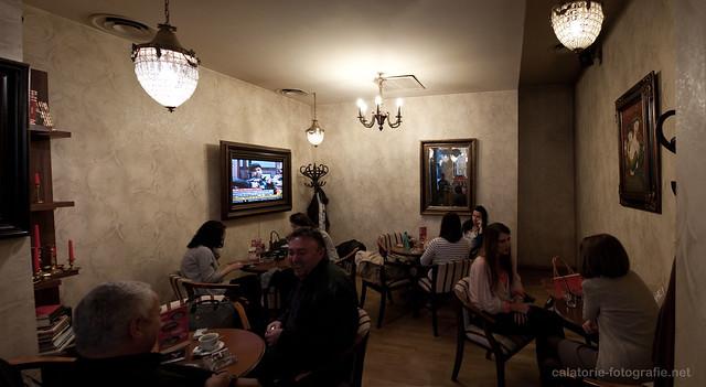 O seară de film într-un ambient altfel la Klausenburg Café 10280665954_2310a1be25_z