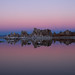 Just Another South Tufa Sunset, Mono Lake by Neanderthal EAJ