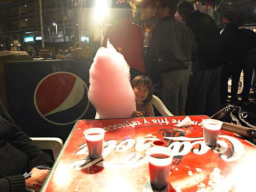 Candyfloss