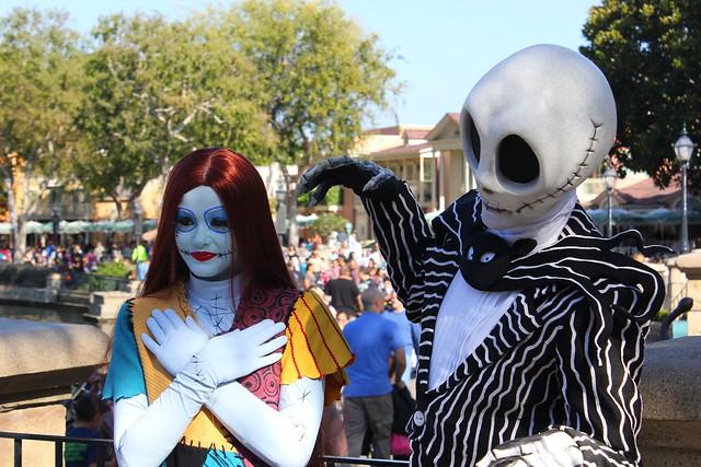 disneyland halloween time 2013 - Disneyland Hours Halloween