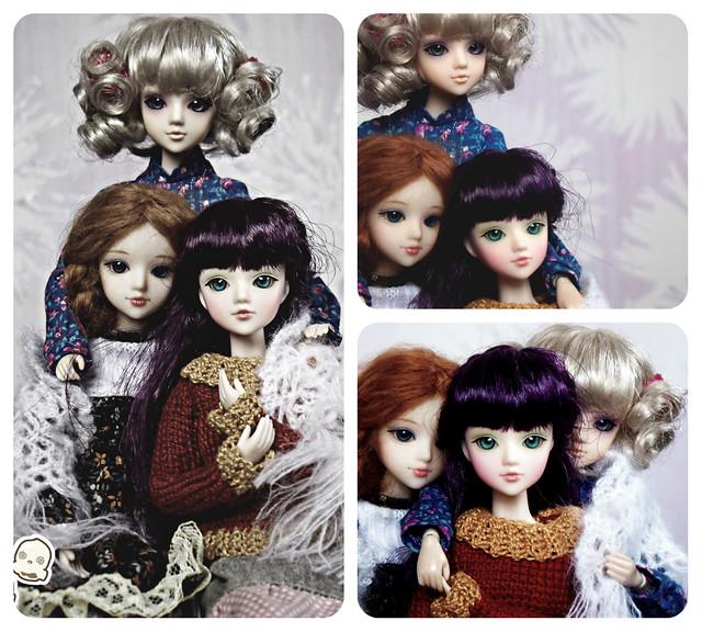 my j-dolls
