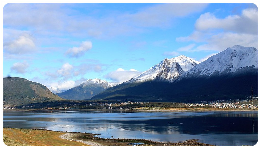 21 Ushuaia mountains