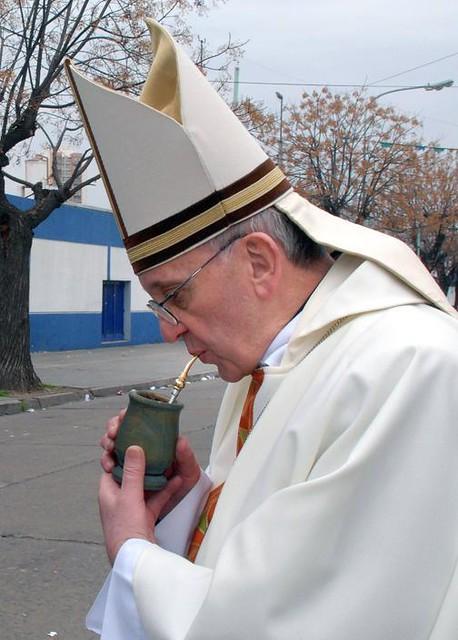 FILE-ARGENTINA-VATICAN-RELIGION-POPE-BERGOGLIO