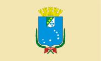 Bandeira da cidade de São Luís