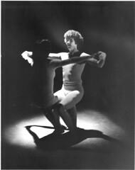 Laser Dance (Duet) - 1971 & 1974 Slideshow