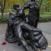 Women's Viet Nam Memorial  by dcstep
