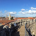 York - Clifford's Tower Panorama by savagecats