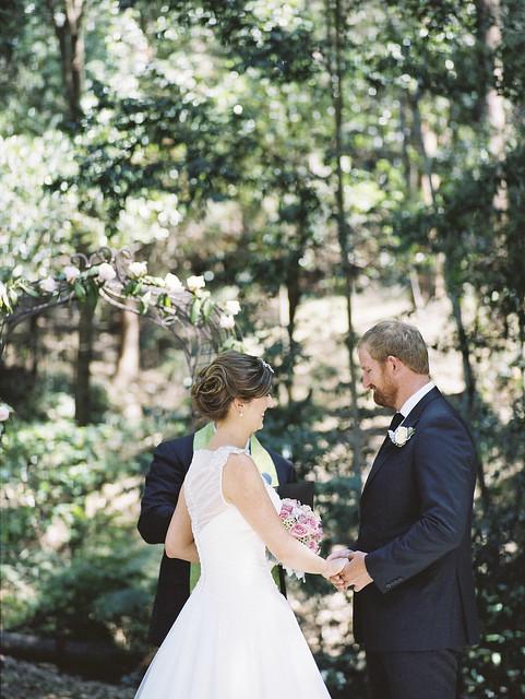 Heidi & Adrian's Wedding