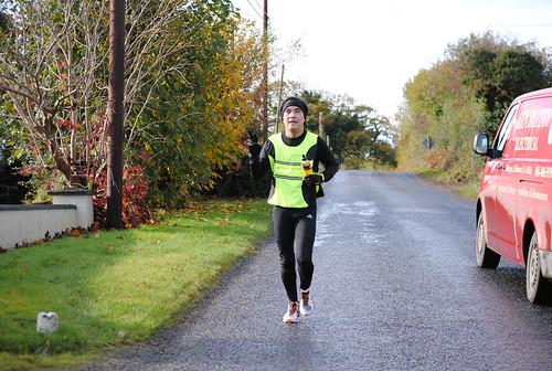 East of Ireland Marathon Series 2013 - Race 7 - Killeigh, Co. Offaly, Ireland
