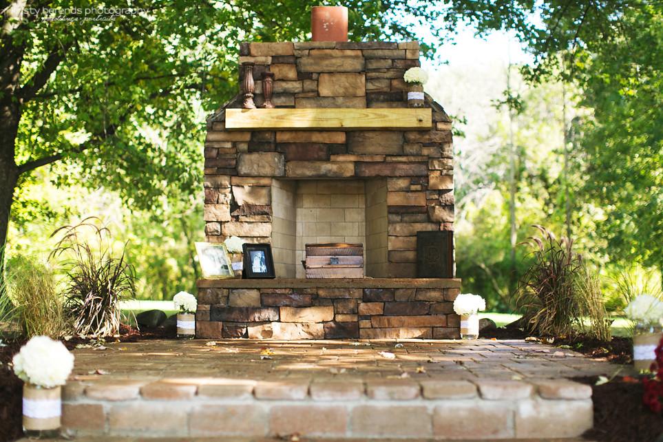 26 Wedding Altar