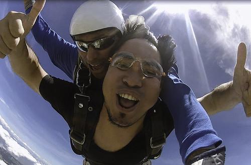 Salto en paracaídas - Eduardo (26)