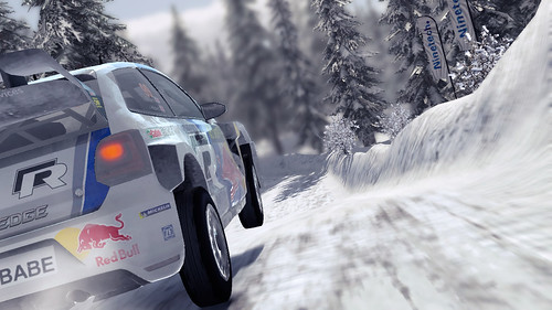 WRC 4 60