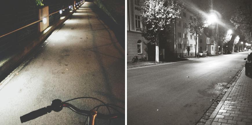 Nacht-Post