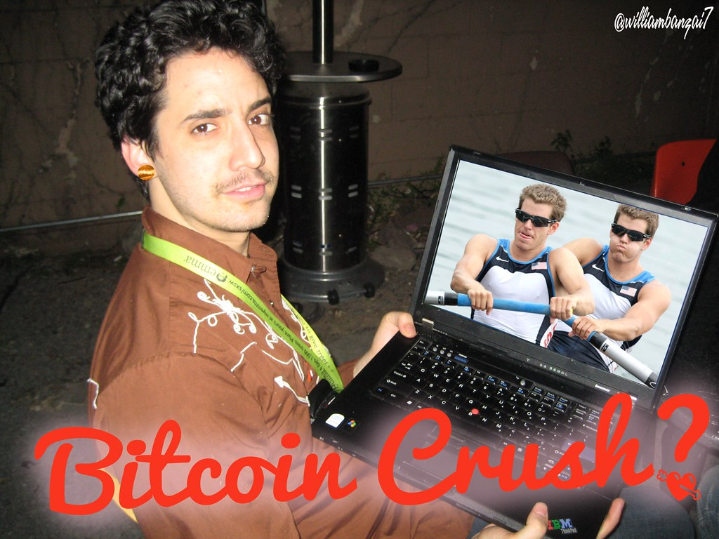 BITCOIN CRUSH