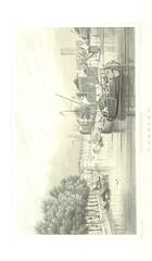 """British Library digitised image from page 276 of """"Het Koningrijk der Nederlanden voorgesteld in eene reeks van ... schilderachtige gezigten ... en beschreven door J. L. Terwen"""""""