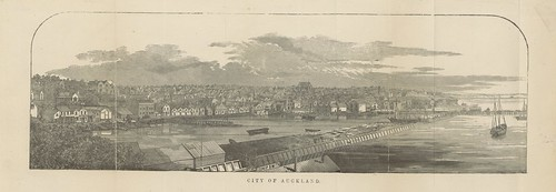 Image taken from:  Title: [Voices from Auckland, ...