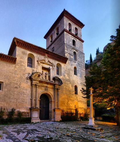 Iglesia de San Pedro by puma3023