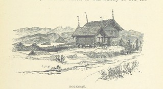 Image taken from page 123 of 'Sketches in Holland and Scandinavia'