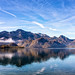 Am Kochelsee by blichb