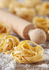 Homemade pasta by Oxana Denezhkina