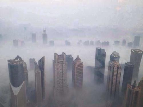 China Smog 1