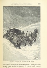 """British Library digitised image from page 375 of """"Siberia and the Exile System [With illustrations and maps]"""""""