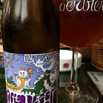 ベルギービール大好き!!スティル・ナハト Stille Nacht @リトルデリリウム