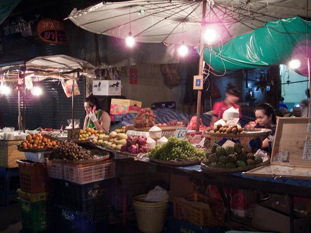 IMG_0169 Bangkok night market , Phetchaburi soi
