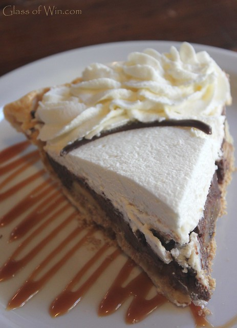 Chocolate Banana Pie - Republic of Pie