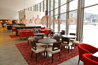 Hampton by Hilton Amsterdam Arena Boulevard, The Netherlands