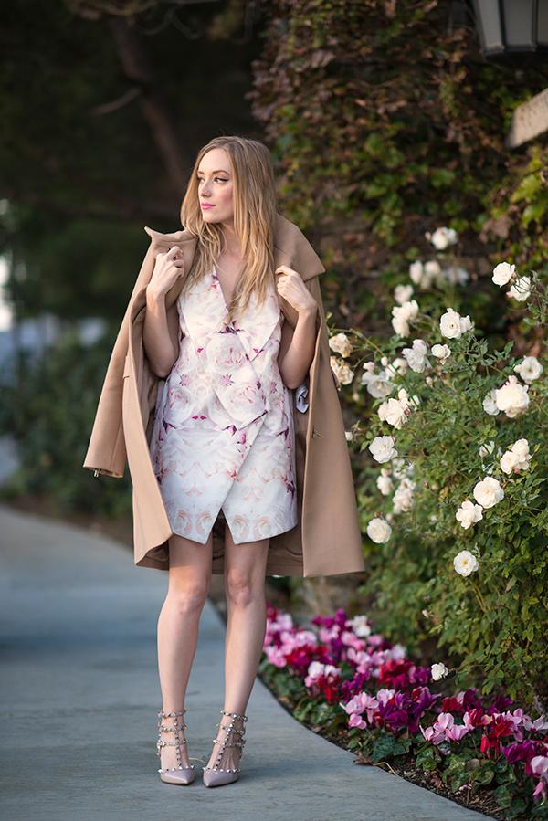 eatsleepwear, floral, finders-keepers, zara, valentino