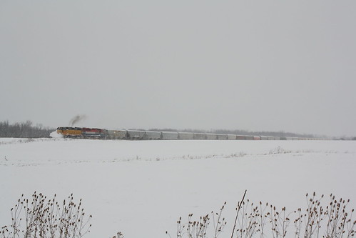 railroad snow train railway choo railfan rlk 581 gexr llpx