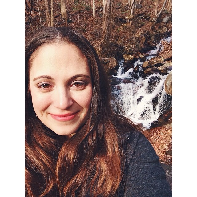 #waterfall #selfie #pictapgo_app #selfportrait #me #amicalolafalls #hiking #familyvacation