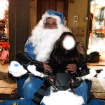Babbo Natale con i Bambini #232