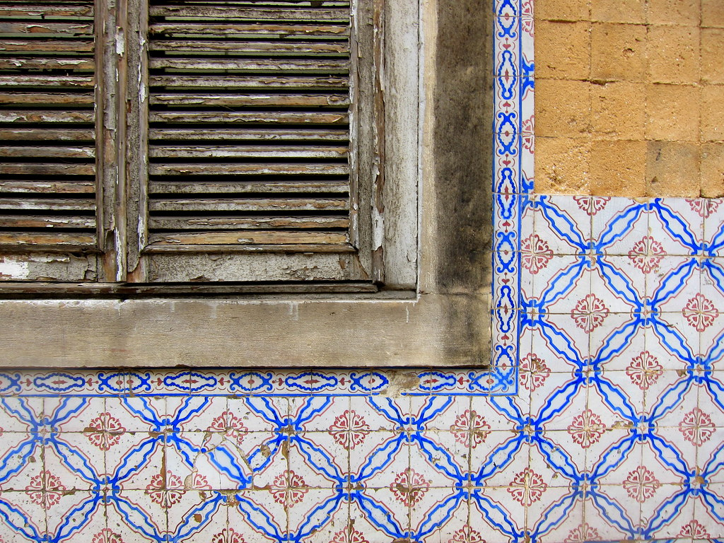 tiles / azulejo | lisbon 2013