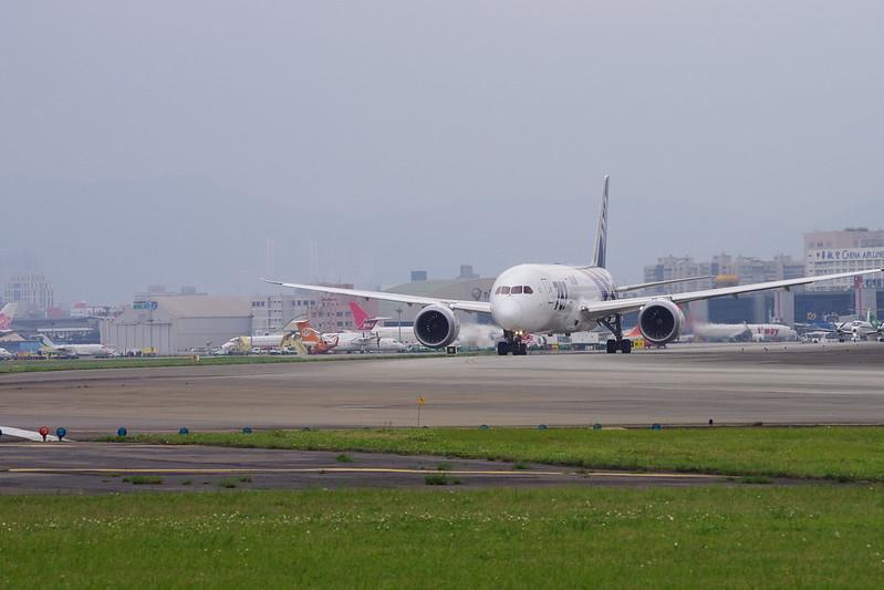 波音787 夢幻客機 Dreamliner
