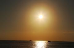Sun is Shinning !
