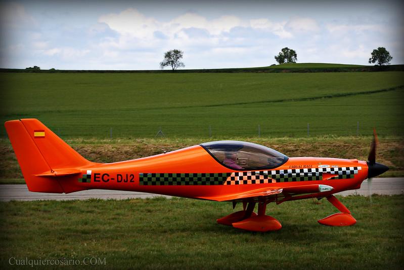 La naranja mecánica busca pista