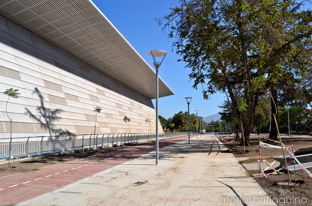 Estadios e instalaciones deportivas de tu pa s page 6 for Puerta 27 estadio nacional
